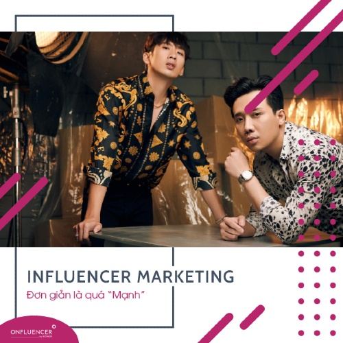case study bố già: influencer marketing